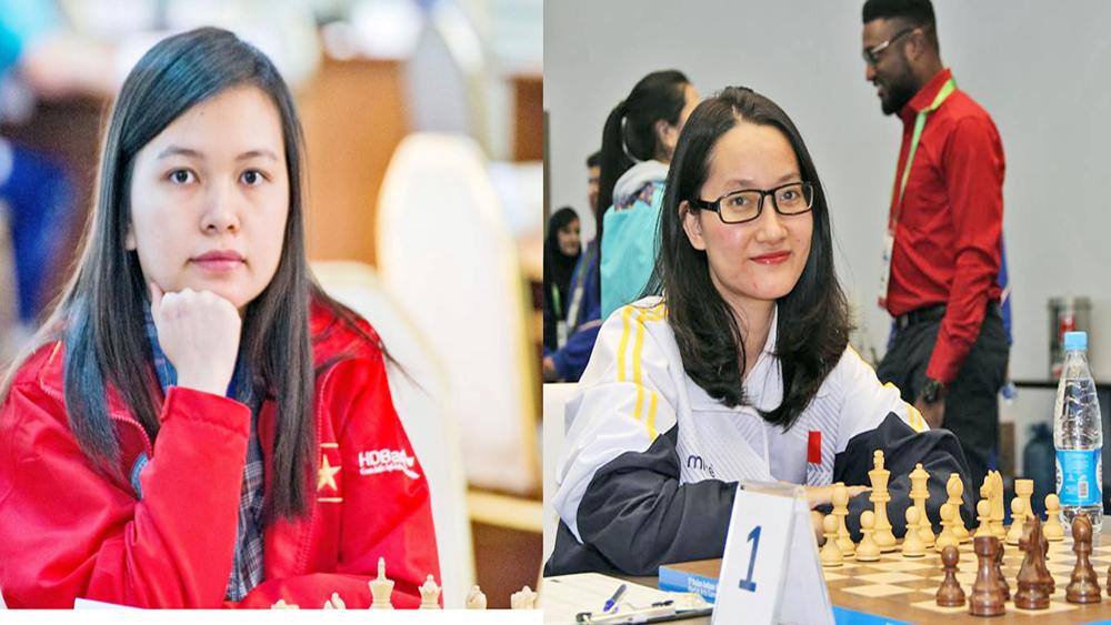 Hướng tới Đại hội TDTT toàn quốc năm 2018: Ổn định lực lượng, cờ vua quyết giành huy chương